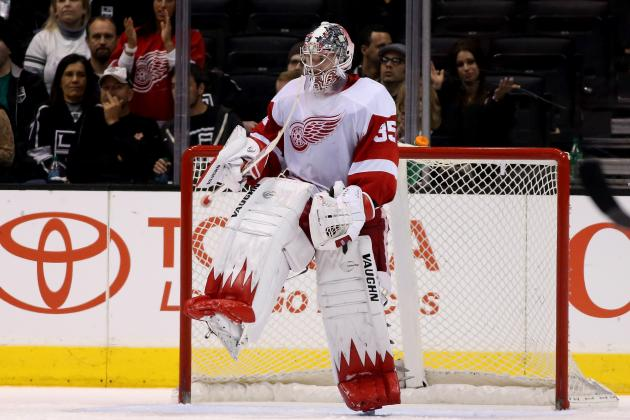 5 Detroit Red Wings Who Must Improve in 2014
