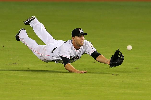 Miami Marlins' Top 10 Prospects for 2014