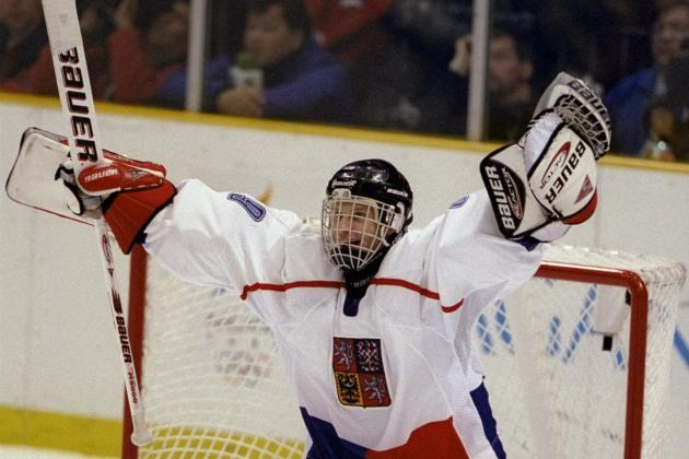 Ranking the Greatest Olympic Hockey Performances by NHL Players