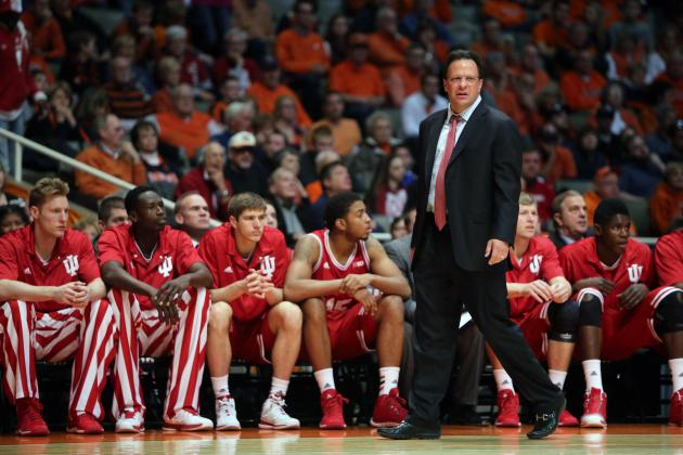 Indiana Basketball: Hoosiers' Keys to Upsetting Wisconsin