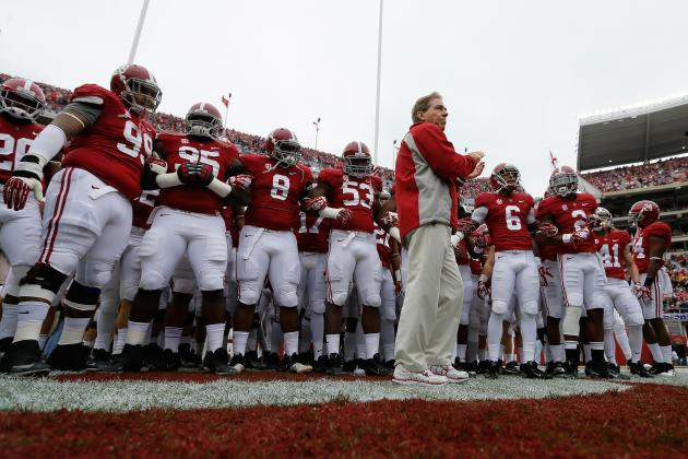 Alabama's 5 Most Critical Remaining 2014 Recruiting Targets