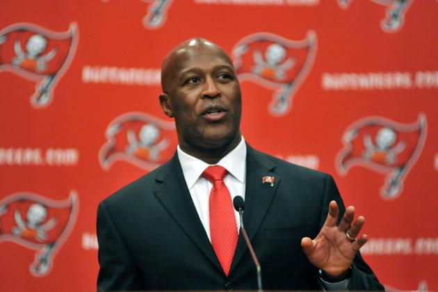 5 Free Agents the Tampa Bay Buccaneers Must Target This Offseason