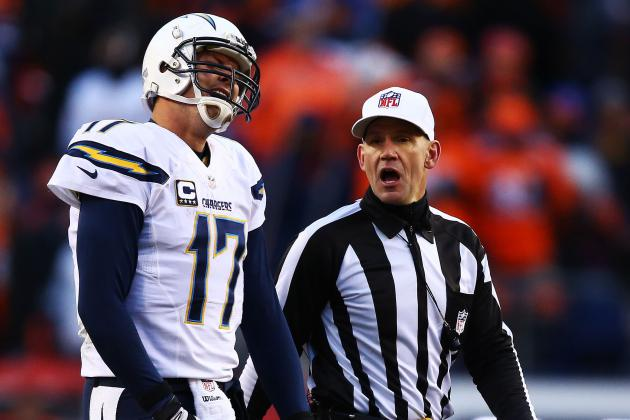 7 Biggest Problems Facing the NFL in 2014-15