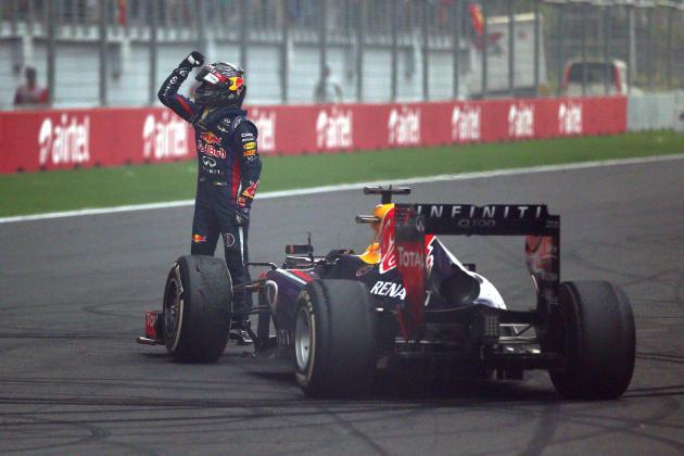 20 Burning Questions Ahead of the 2014 Formula 1 Season