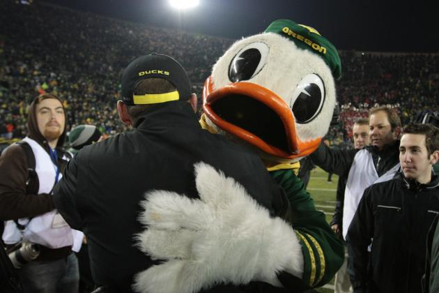 Oregon Ducks 2014 National Signing Day Wish List