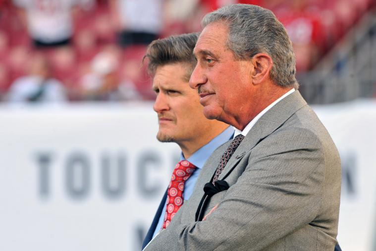 Falcons 2014 Salary Cap: Breaking Down Overall, Position-Specific Cap Space