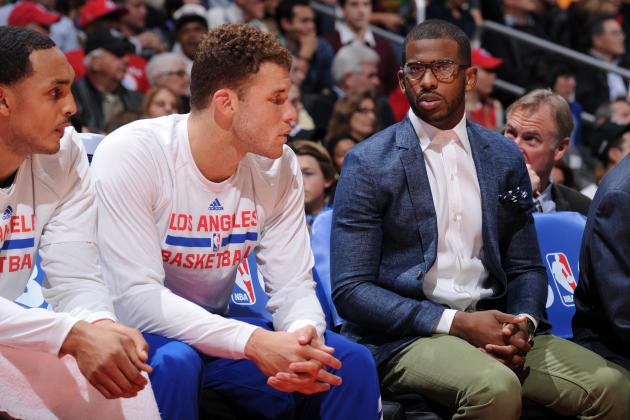 How Every Key LA Clipper Is Adjusting to Life Without Chris Paul