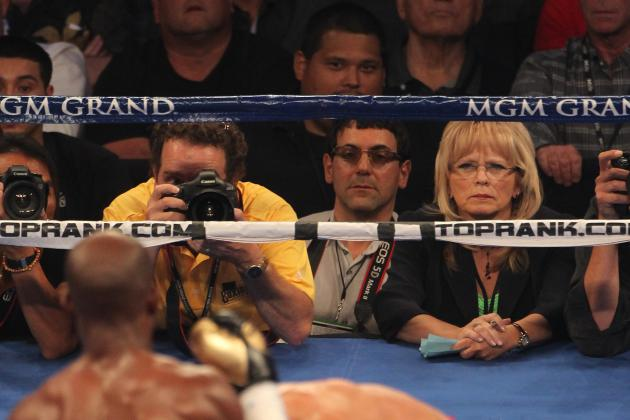 10 Moments That Make Boxing Fans' Blood Boil