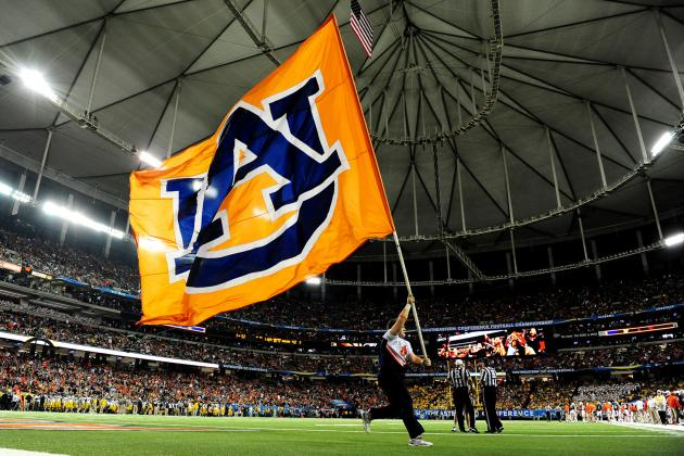 Auburn Football Recruiting: Everything You Need to Know for National Signing Day