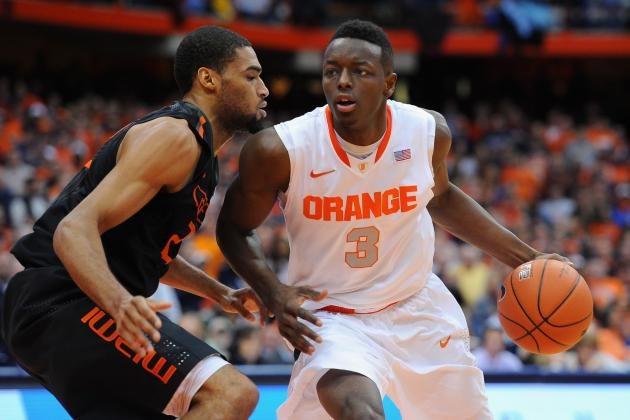 Syracuse Basketball: Highs and Lows of Orange's Season So Far