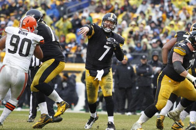 Steelers 2014 Salary Cap: Breaking Down Overall, Position-Specific Cap Space