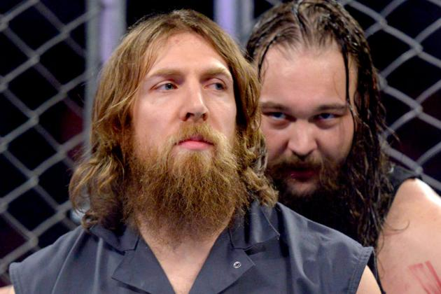 WWE Royal Rumble 2014: Power Ranking Likely Rumble Winners After Jan. 13 Raw
