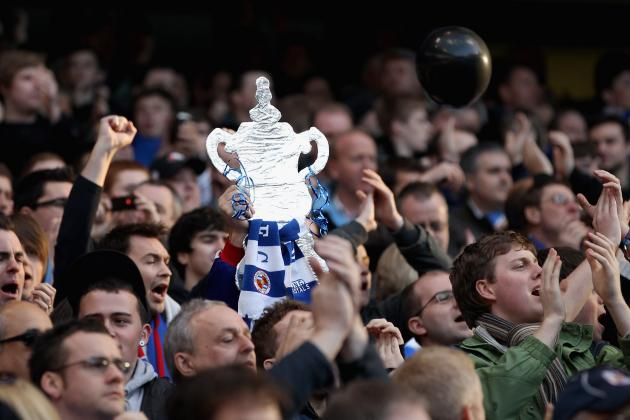 5 Alternatives to FA Cup Replays