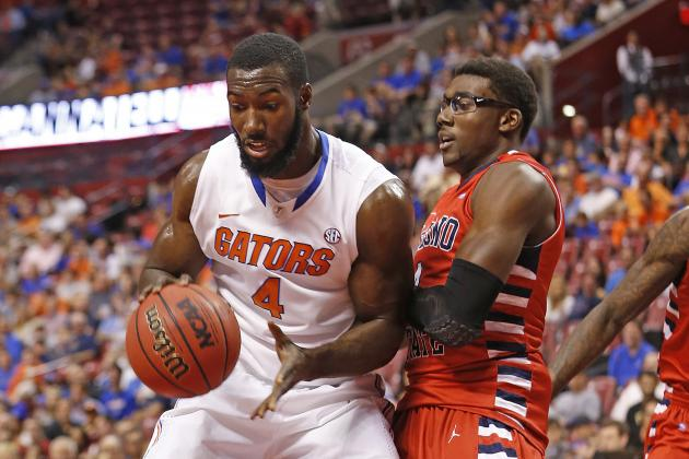College Basketball Picks: Georgia Bulldogs vs. Florida Gators