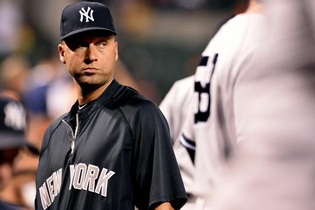 Ranking the Most Important Players for the Yankees in 2014