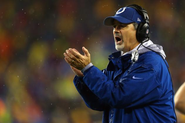 Where These Indianapolis Colts Stars Must Improve in 2014