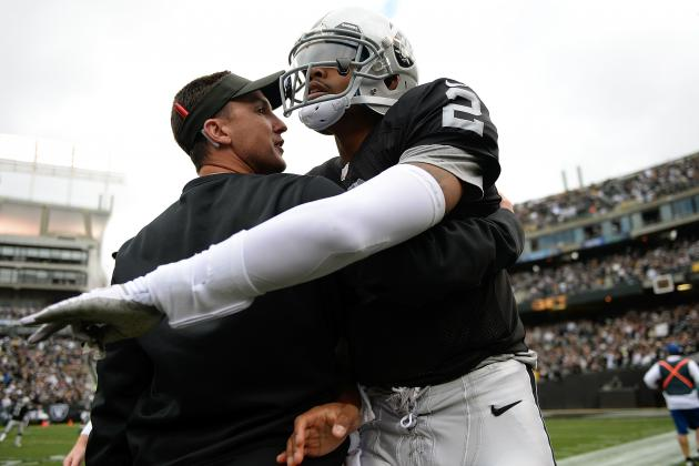 Raiders' 2014 Salary Cap: Breaking Down Overall, Position-Specific Cap Space