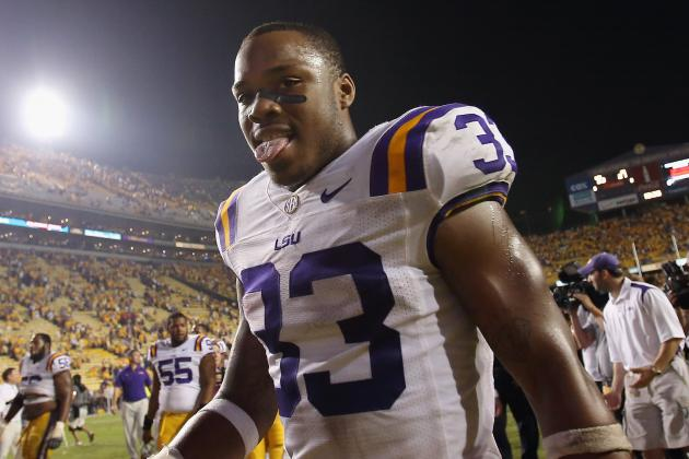 LSU Football: Predictions & Analysis for 2014 NFL Draft Bound Players