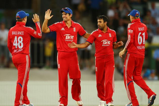 Lessons Learned from England's Tour Match Against the PM's XI