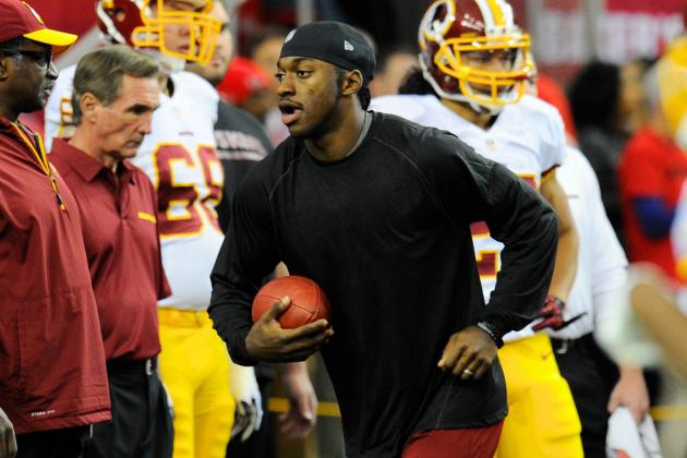 Where These 5 Washington Redskins Stars Must Improve in 2014-15