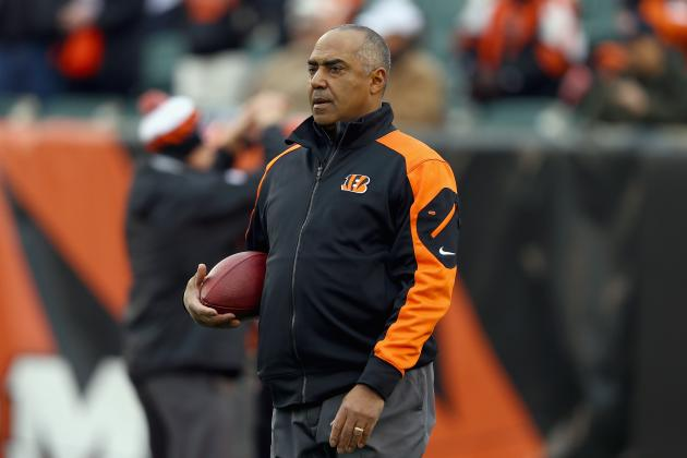 Bengals 2014 Salary Cap: Breaking Down Overall, Position-Specific Cap Space