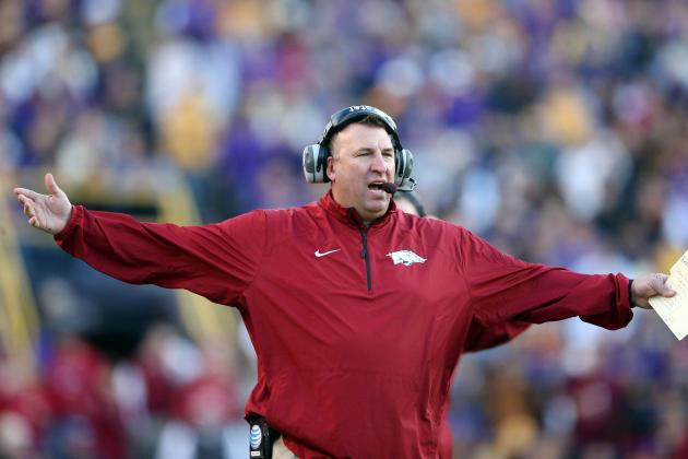 Arkansas Football: Top 5 Potential Candidates to Replace Chris Ash at DC