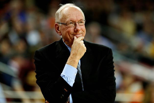 Syracuse Basketball: Biggest Threats to an Undefeated 2013-14 Regular Season