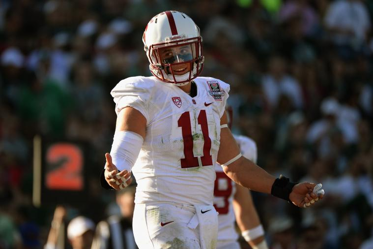 New York Giants 2014 Mock Draft: Who Is the Ideal Pick in Every Round?