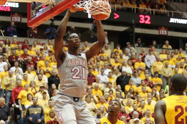 Best Potential 2014 NBA Draft Landing Spots for Kansas Star Joel Embiid