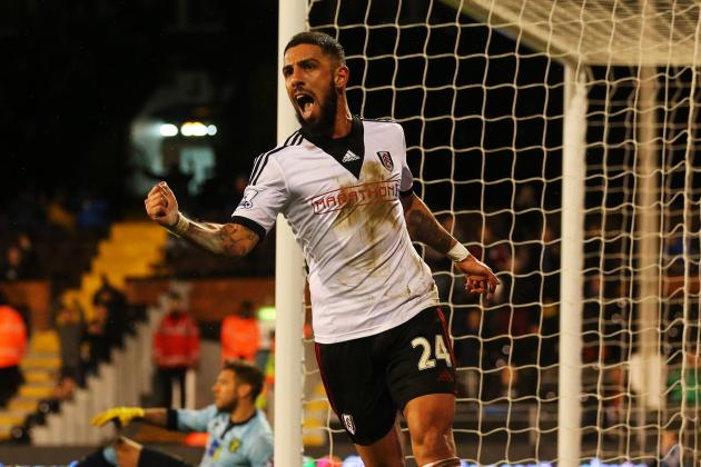 FA Cup Results: Analysis for Fulham vs. Norwich, and All the Matches