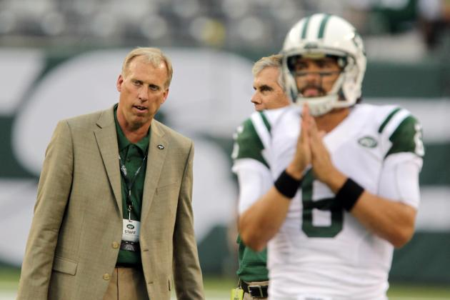 Jets 2014 Salary Cap: Breaking Down Overall, Position-Specific Cap Space