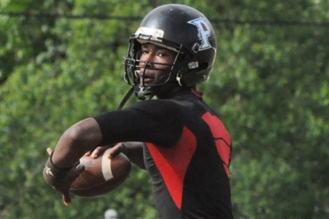 Scouting Report, Video Highlights and Predictions for 4-Star QB Brandon Harris