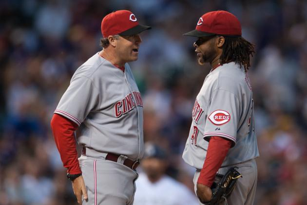 Ranking the Cincinnati Reds' Most Important Players Heading into 2014