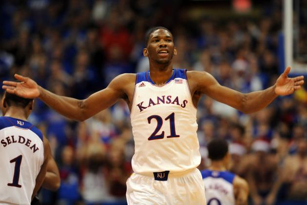 2014 NBA Mock Draft: Joel Embiid Usurps Top Spot in Latest 1st-Round Projection