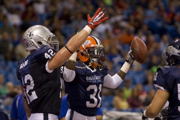 St. Louis Rams 2014 Draft: A Scouting Guide for East-West Shrine Game