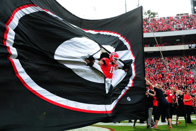 Georgia's 2014 National Signing Day Wish List