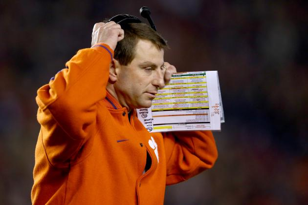 Clemson's 2014 National Signing Day Wish List