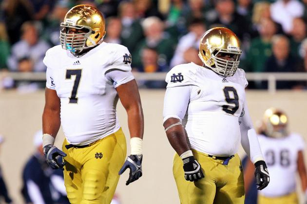 Notre Dame Football: Predictions and Analysis for NFL Draft-Bound Players
