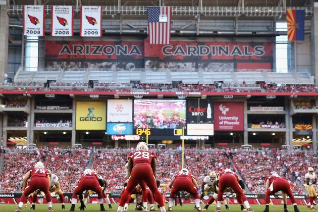 Cardinals' 2014 Salary Cap: Breaking Down Overall, Position-Specific Cap Space