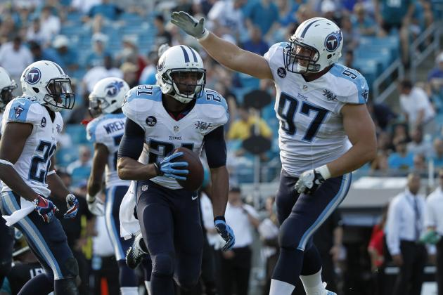 Titans' 2014 Salary Cap: Breaking Down Overall, Position-Specific Cap Space