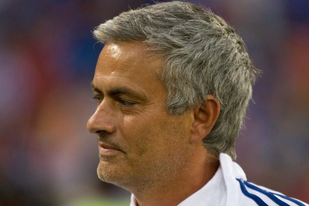 How Mourinho Stacks Up Against Britain's Best