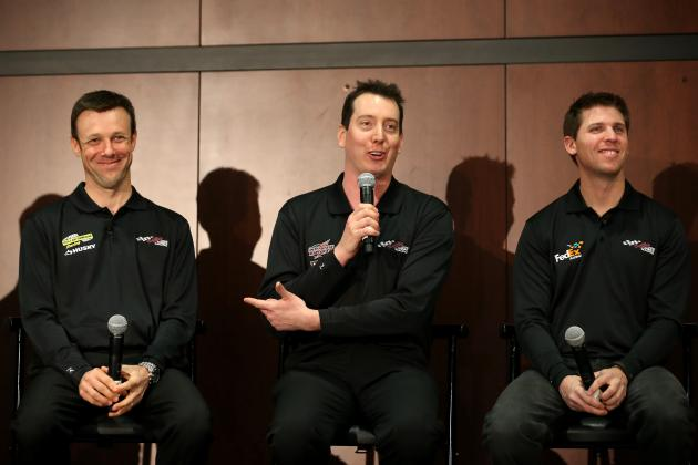 The Biggest Concern for Each NASCAR Sprint Cup Series Team in 2014