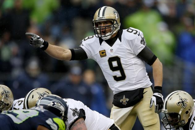 Drew Brees and 5 New Orleans Saints Who Must Improve Their Play in 2014