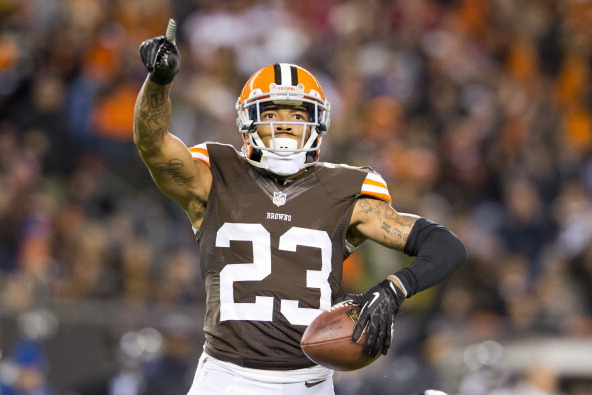 Cleveland Browns 2014 Salary Cap: Breaking Down Overall, Position-Specific Space