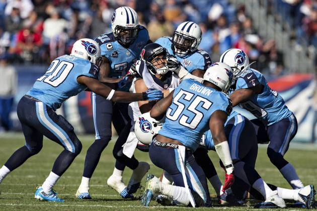 Where These Tennessee Titans Players Must Improve in 2014-15