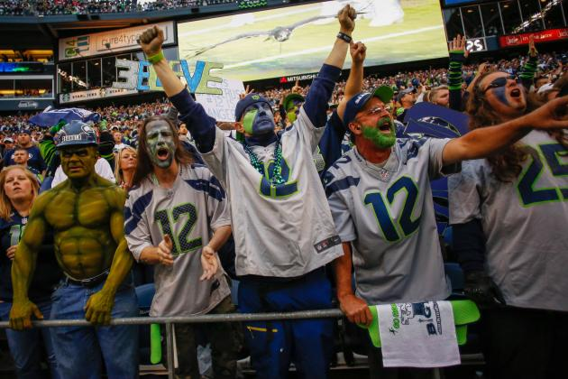 Which Sports Fan Stereotype Are You?