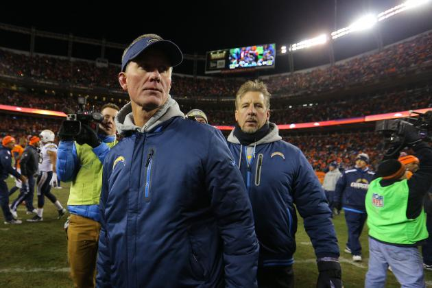 5 Offseason Moves San Diego Chargers Must Make to Compete in 2014-15