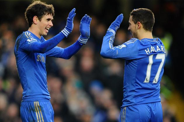 Areas Manchester United Must Exploit Against Chelsea