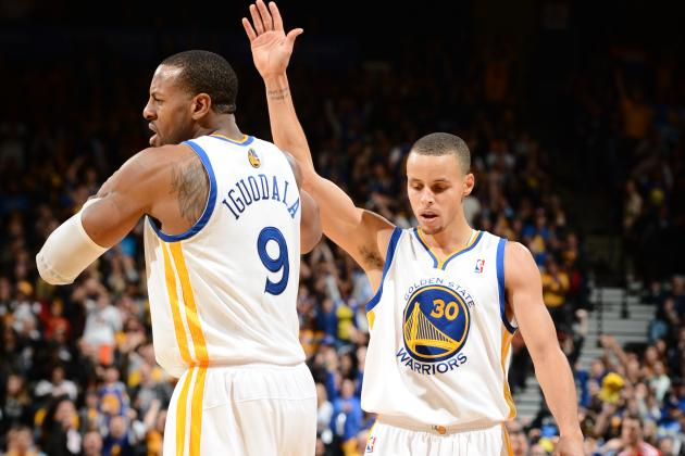 5 Things to Look for in Golden State Warriors' Matchup with Denver Nuggets