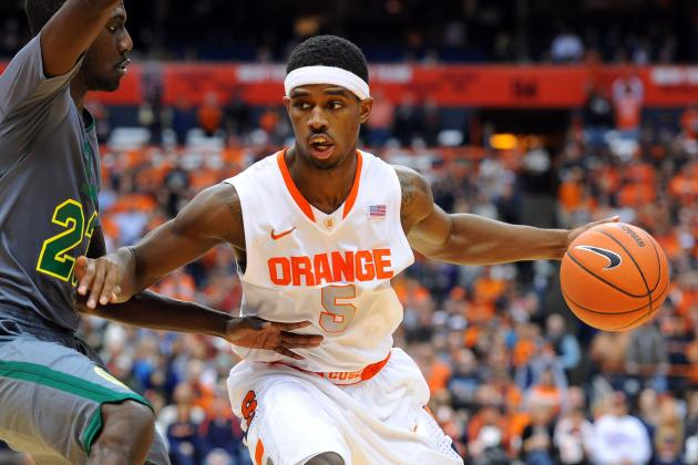 Predicting 2014 College Basketball Studs Who Will Be NBA Duds